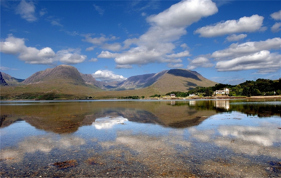 Images of wester ross